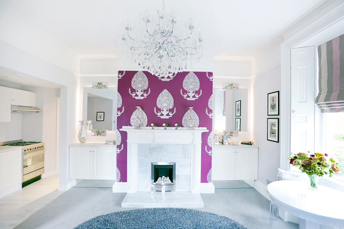 Interior Design Photos For Swank Interiors And Designer In Norfolk